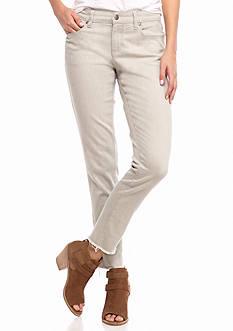 Eileen Fisher Slim Ankle Jean