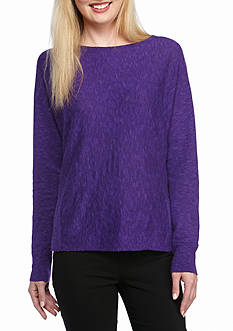 Eileen Fisher Boxy Fit Sweater