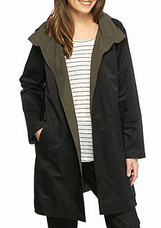 Eileen Fisher Reversible Jacket