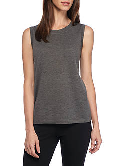 Eileen Fisher Sleeveless Sweater