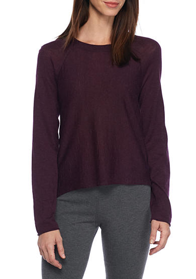 Eileen Fisher Roundneck Knit Sweater