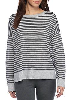 Eileen Fisher Striped Sweater