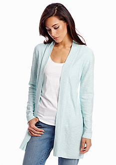 Eileen Fisher Straight Long Classic Cardigan