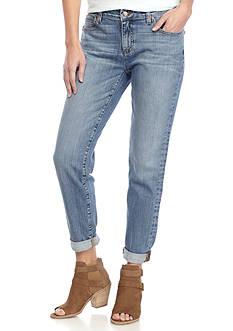 Eileen Fisher Boyfriend Jeans