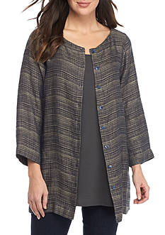 Eileen Fisher Box Top
