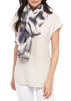 Eileen Fisher Organic Linen Knitted Serape