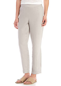 Eileen Fisher Ankle Length Pants