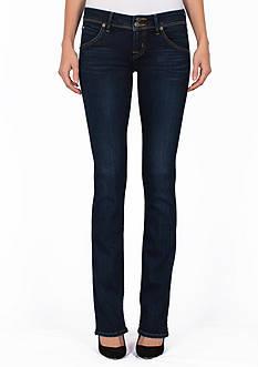 Hudson Jeans Beth Slim Bootcut Jean