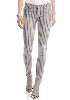 Hudson Jeans Krista Ankle Super Skinny Jean