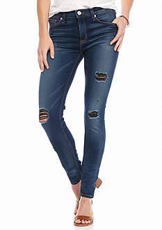 Hudson Jeans Nico Midrise Skinny Jean
