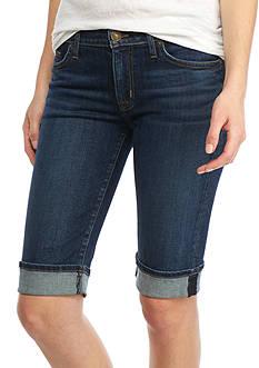 Hudson Jeans Amelia Blue Moon Shorts