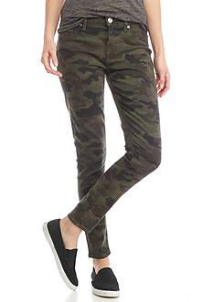 Hudson Jeans Nico Color Super Skinny Jean