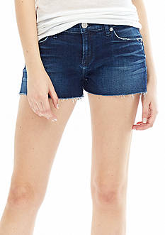 Hudson Jeans Kenzie Cut Off Shorts