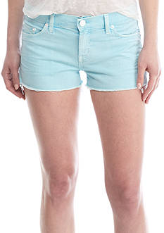 Hudson Jeans Kenzie Shorts