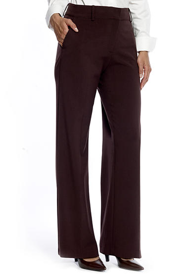 Kim Rogers® Perfect Fit No Gap Trouser