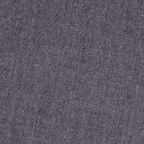 Gray Plus Size Pants: Heather Grey Kim Rogers Plus Size Curvy Bistretch Pant (Short & Average Inseams)
