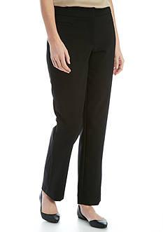 Kim Rogers Petite Size Cotton Pant