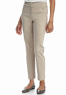 Kim Rogers Fry Front Ankle Pant