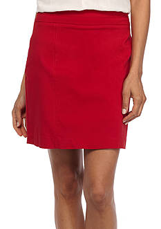 Kim Rogers Super Stretch Woven Skort