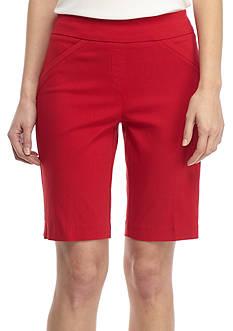 Kim Rogers Petite Millen Shorts