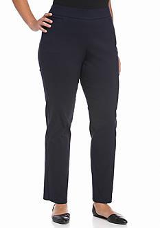 Kim Rogers Plus Size Millennium Pant (Average Length)