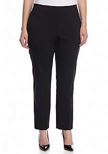 Kim Rogers Plus Size Pants | belk