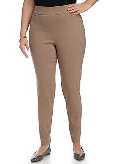 Kim Rogers Plus Size Millennium Tall Pants