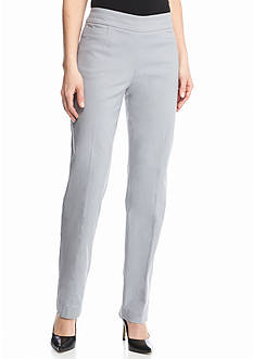 Kim Rogers® Super Stretch Pull On Pants