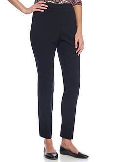 Kim Rogers® Super Stretch Pull-On Pant
