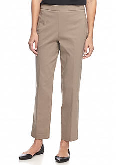 Kim Rogers Super Stretch Pull-On Pant
