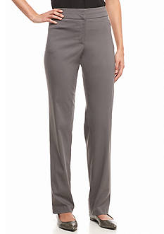 Kim Rogers Tall Super Stretch Straight Leg Pants