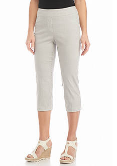 Kim Rogers® Super Stretch Capri