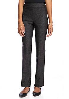 Kim Rogers Super Stretch Paisley Pants
