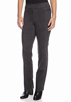 Kim Rogers® Stretch Animal Pant