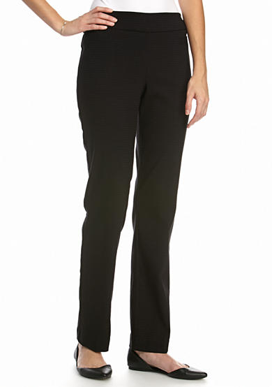 Kim Rogers® Super Stretch Pullover Pant Diamond