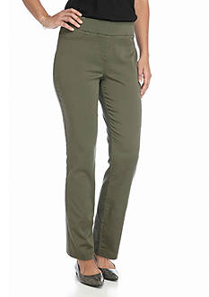 Kim Rogers® Cotton Super Stretch Pant