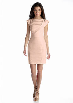 French Connection Estelle Stretch Dress