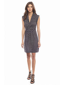 French Connection Meadow Jersey Dress