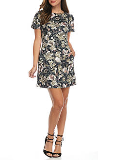French Connection Adeline Floral Dress