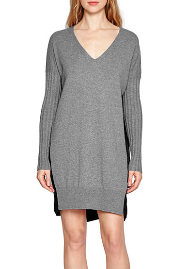 French Connection Aries Knit Dress