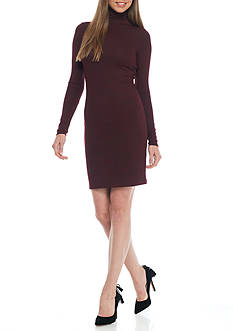 French Connection Sweeter Sweater Dress