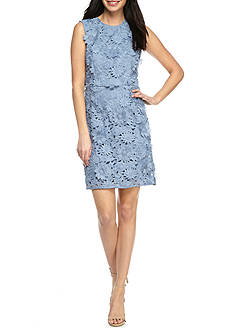 French Connection Manzoni Lace Dress