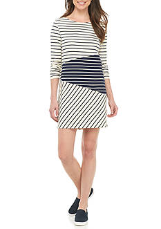 French Connection Spring Tim Tim Dress