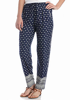 French Connection Castaway Drape Pants