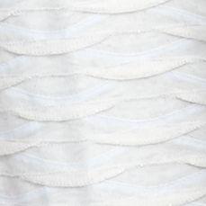 Kim Rogers Women Sale: Oatmeal/Gold Kim Rogers Three-Quarter Swing Texture Lurex