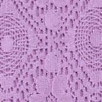 Kim Rogers Women Sale: Nusa Purple Kim Rogers Three Quarter Sleeve Henley Top