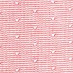 Kim Rogers Women Sale: Coral/White Kim Rogers Three Quarter Sleeve V-Neck Top