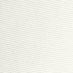 Kim Rogers Sweaters: White Kim Rogers Ottoman Stitch Knit Top