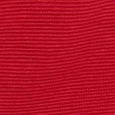 Red Sweaters for Women: Red Kim Rogers Ottoman Stitch Knit Top