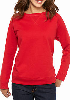 Kim Rogers Crew Sweatshirt